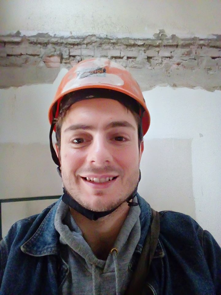 Ing. Luca Andreini